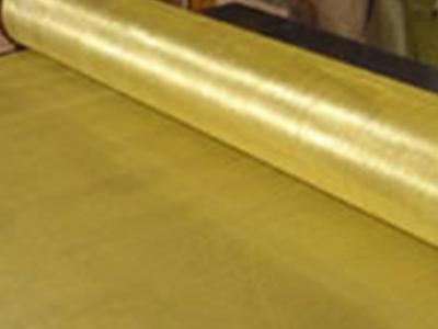 Brass Wire Mesh Manufacturer