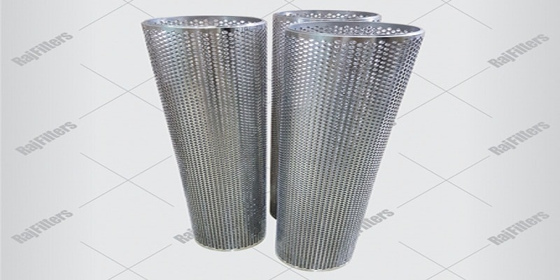 perforated stainless steel pipe suppliers india