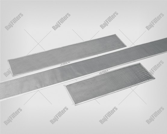 Die Set Filters Manufacturer