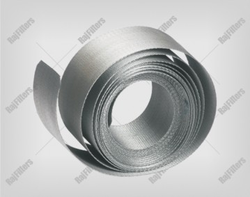SS Filter Belt Manufacturer