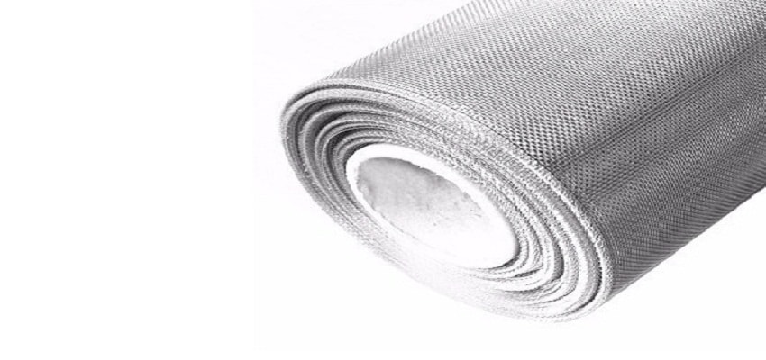 Types of Nickel Wire Mesh
